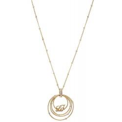Buy Liu Jo Luxury Ladies Necklace Destini LJ790
