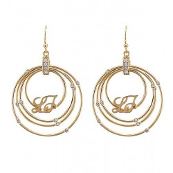 Buy Liu Jo Luxury Ladies Earrings Destini LJ791