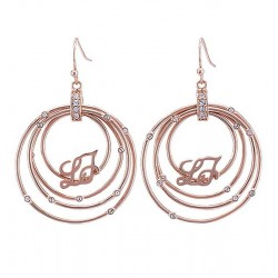Buy Liu Jo Luxury Ladies Earrings Destini LJ794
