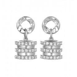 Buy Liu Jo Luxury Ladies Earrings Dolceamara LJ827