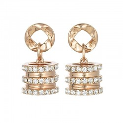 Buy Liu Jo Luxury Ladies Earrings Dolceamara LJ829