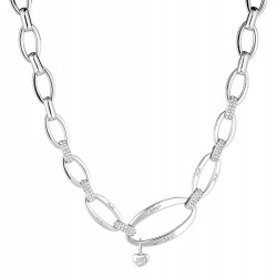 Buy Liu Jo Luxury Ladies Necklace Dolceamara LJ830