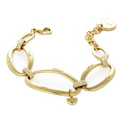 Liu Jo Luxury Ladies Bracelet Dolceamara LJ833