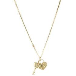 Buy Liu Jo Luxury Ladies Necklace Destini LJ843