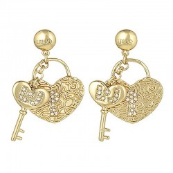 Buy Liu Jo Luxury Ladies Earrings Destini LJ845