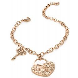 Buy Liu Jo Luxury Ladies Bracelet Destini LJ847 Heart