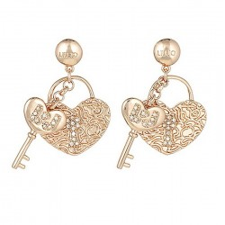 Buy Liu Jo Luxury Ladies Earrings Destini LJ848