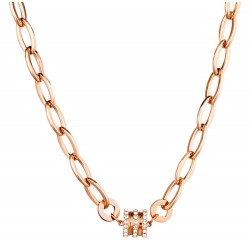 Buy Liu Jo Luxury Ladies Necklace Dolceamara LJ852