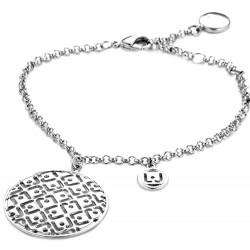 Buy Liu Jo Luxury Ladies Bracelet Trama LJ883