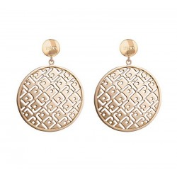 Buy Liu Jo Luxury Ladies Earrings Trama LJ887