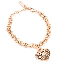Buy Liu Jo Luxury Ladies Bracelet Illumina LJ924 Heart