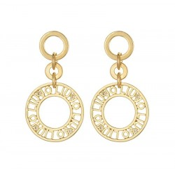 Buy Liu Jo Luxury Ladies Earrings Dolceamara LJ932