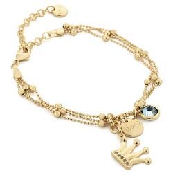 Buy Liu Jo Luxury Ladies Bracelet Destini LJ937
