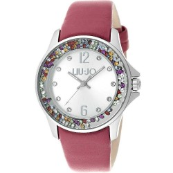 Buy Liu Jo Luxury Ladies Watch Dancing TLJ1000