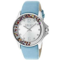 Buy Liu Jo Luxury Ladies Watch Dancing TLJ1001