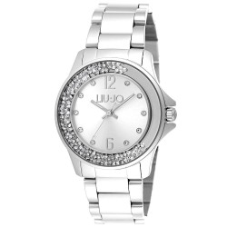 Buy Liu Jo Luxury Ladies Watch Dancing TLJ1002