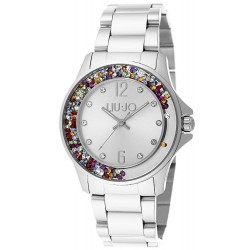 Buy Liu Jo Luxury Ladies Watch Dancing TLJ1003