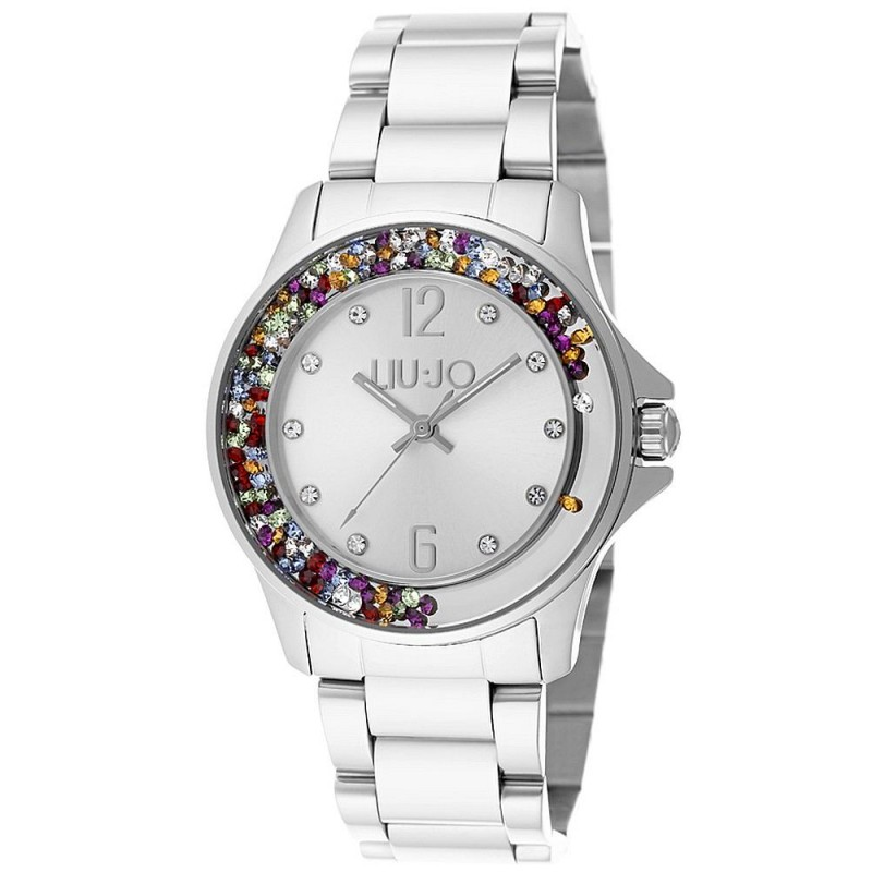 78cd3596ecbe8 Liu Jo Luxury Ladies Watch Dancing TLJ1003 - Crivelli Shopping