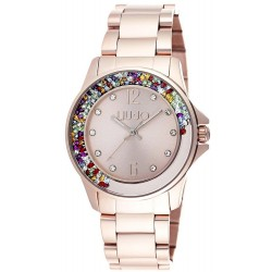 Buy Liu Jo Luxury Ladies Watch Dancing TLJ1004
