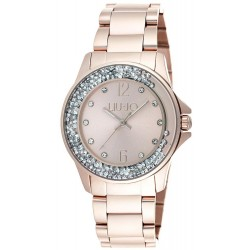 Liu Jo Luxury Ladies Watch Dancing TLJ1005 a5a5905132d