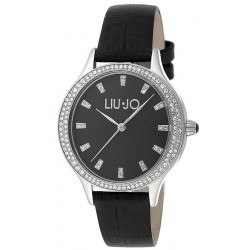 Liu Jo Luxury Ladies Watch Giselle TLJ1007