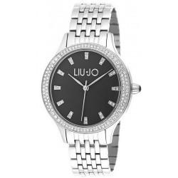 Liu Jo Luxury Ladies Watch Giselle TLJ1011