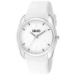Buy Liu Jo Luxury Men's Watch Tip-On TLJ1015