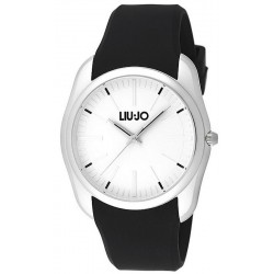 Buy Liu Jo Luxury Men's Watch Tip-On TLJ1016