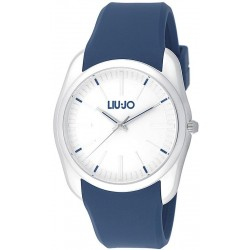 Liu Jo Luxury Men's Watch Tip-On TLJ1018