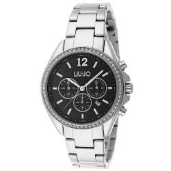 Liu Jo Luxury Ladies Watch Première TLJ1037 Chronograph