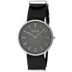 Buy Liu Jo Luxury Men's Watch Navy TLJ1042