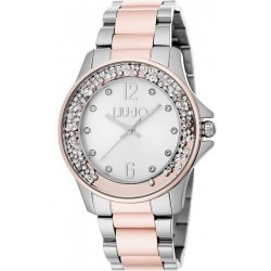 Liu Jo Luxury Ladies Watch Dancing TLJ1118 fac3458a02c