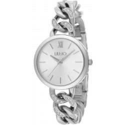 Buy Liu Jo Ladies Watch Pretty Chain TLJ1190A