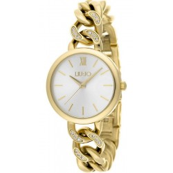 Buy Liu Jo Ladies Watch Pretty Chain TLJ1191A