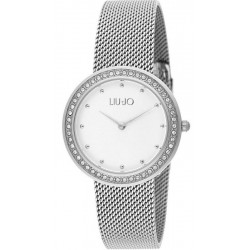 Buy Liu Jo Ladies Watch Round TLJ1193A