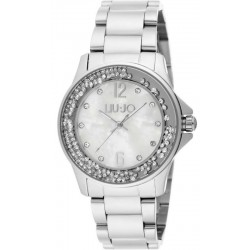 Buy Liu Jo Ladies Watch Dancing TLJ1220 Mother of Pearl