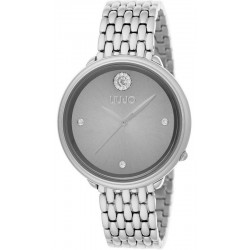 Buy Liu Jo Ladies Watch Only You TLJ1222
