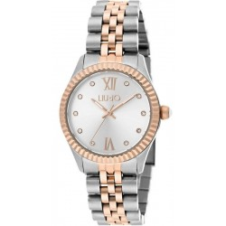 Liu Jo Ladies Watch Tiny TLJ1223