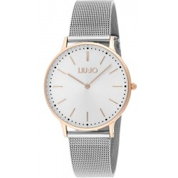 Buy Liu Jo Ladies Watch Moonlight TLJ1230
