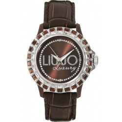 Buy Liu Jo Ladies Watch Baugette TLJ162