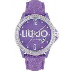 Buy Liu Jo Ladies Watch Colortime TLJ225