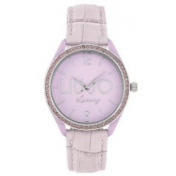 Buy Liu Jo Luxury Ladies Watch Daisy TLJ540