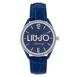 Buy Liu Jo Luxury Ladies Watch Daisy TLJ543