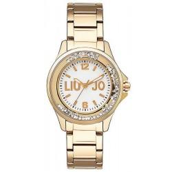 Liu Jo Luxury Ladies Watch Mini Dancing TLJ589