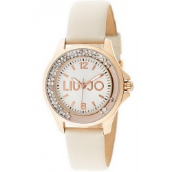 Liu Jo Luxury Ladies Watch Mini Dancing TLJ744