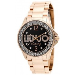 Buy Liu Jo Luxury Ladies Watch Dancing TLJ800