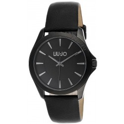 Buy Liu Jo Luxury Men's Watch Riva TLJ809