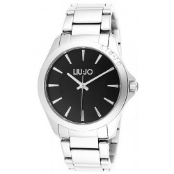 Buy Liu Jo Luxury Men's Watch Riva TLJ812