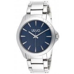 Buy Liu Jo Luxury Men's Watch Riva TLJ813
