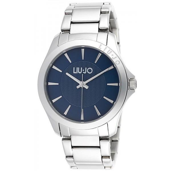 Buy Liu Jo Luxury Men's Watch Riva TLJ813
